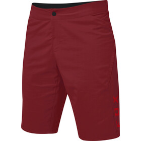 Fox Ranger Shorts Heren, chili